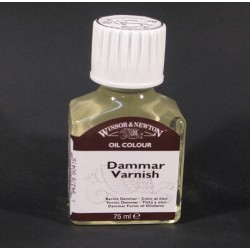 BARNIZ DAMAR (Winsor & Newton) 75 ml
