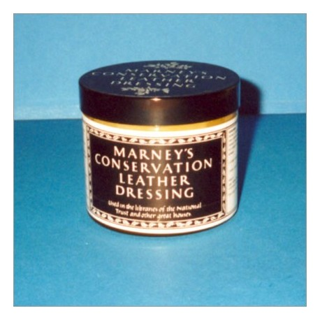 MARNEYS CONSERVATION LAETHER DRESSING