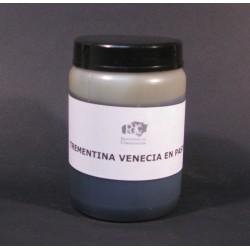 TREMENTINA DE VENECIA  en pasta 250 ml