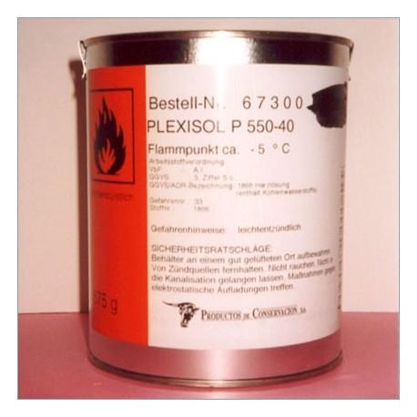 PLEXISOL P 550