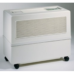 HUMIDIFICADOR BRUNE  500 MANUAL