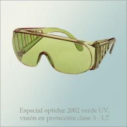 GAFAS UVEX 9165 (tintado)