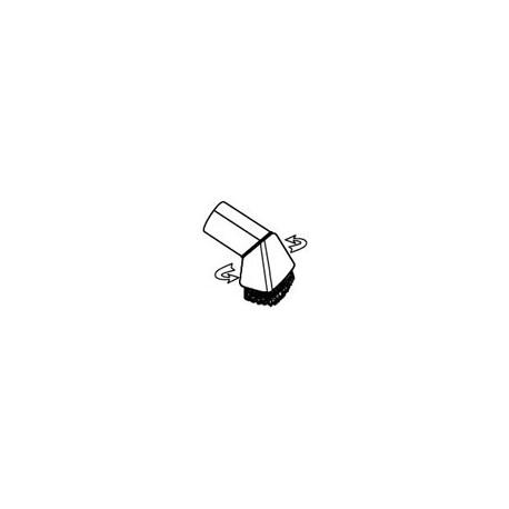 Boquilla Giratoria de Cepillos de Nylon PHU 15