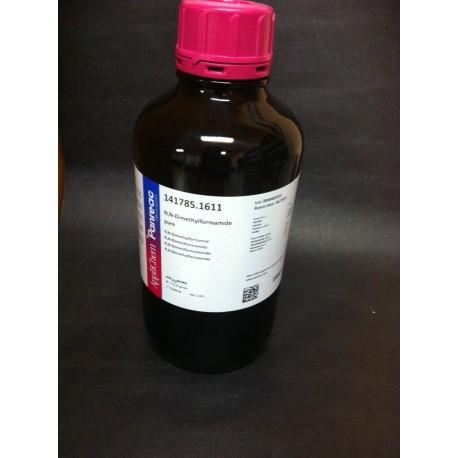 Dimetilformamida PRS (litro)