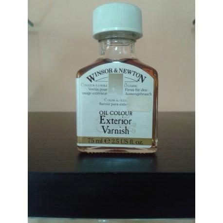 BARNIZ PARA EXTERIOR (W&N) 75 ml
