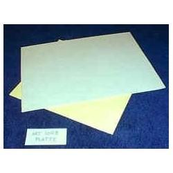 ART SORB. HOJAS 50 X 50 CM (400gm2)
