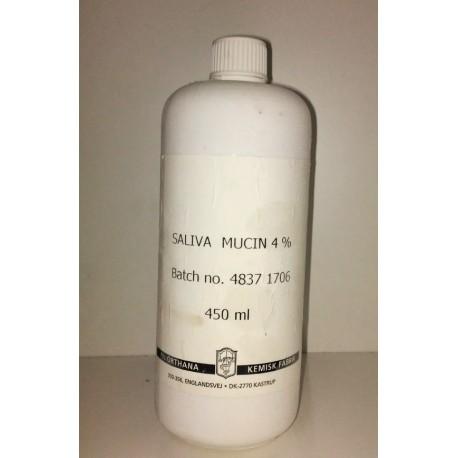 SALIVA SINTÉTICA 4% (450 ml)