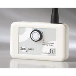 MEDIDOR DE OXIGENO ZERO2 por RADIO con Temperatura y Humedad
