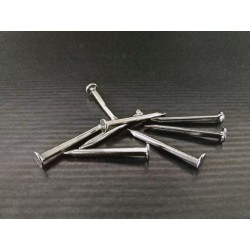 Tachuelas acero inoxidable 24mm