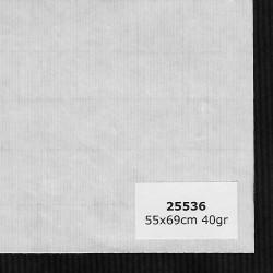 PAPELES JAPONESES 25536 55X69 CM 40GRS