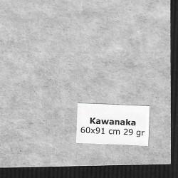 PAPELES JAPONESES KAWANAKA 60X91 CM 29 GRS