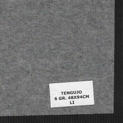 PAPELES JAPONESES  TENGUJO 48X94 CM 6 GRS