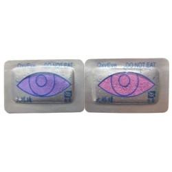 Indicador de oxígeno Oxy-eye (5 unidades)
