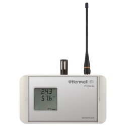 HANWELL CLIMABOX 3. CO2+TEMPERATURA+HUMEDAD (RADIO)
