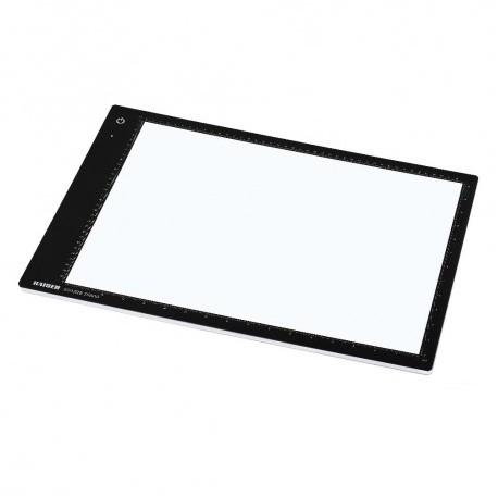 Kaiser mesa de luz Slimlite Plano 32x22,