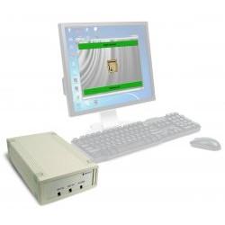 CODINE MUSEOGARD Piccolo - PLV5 y servidor