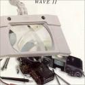 LAMPARA WAVE LED 3.5 dioptrias